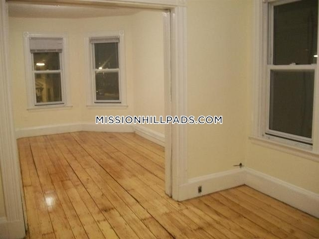 5 Bedrooms, Mission Hill Rental in Boston, MA for $4,200 - Photo 1