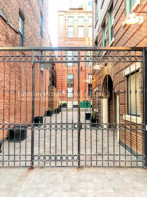 2 Bedrooms, Shawmut Rental in Boston, MA for $3,150 - Photo 1