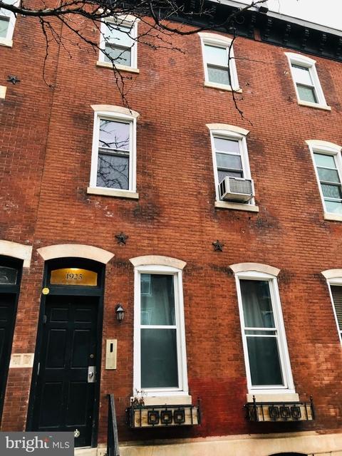 2 Bedrooms, Graduate Hospital Rental in Philadelphia, PA for $1,500 - Photo 2