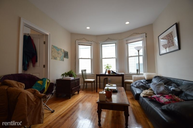 3 Bedrooms, Hyde Square Rental in Boston, MA for $36,000 - Photo 2