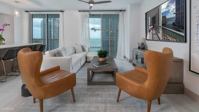 1 Bedroom, Downtown Miami Rental in Miami, FL for $2,153 - Photo 1