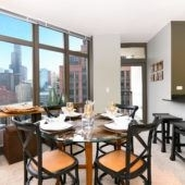 2 Bedrooms, Fulton River District Rental in Chicago, IL for $3,227 - Photo 1