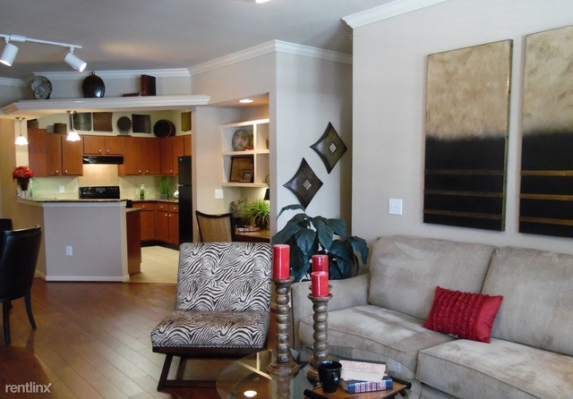 1 Bedroom, Wyndemere Estates Rental in Houston for $1,079 - Photo 1