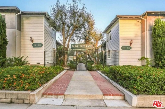 2 Bedrooms, Downtown Pasadena Rental in Los Angeles, CA for $2,295 - Photo 1