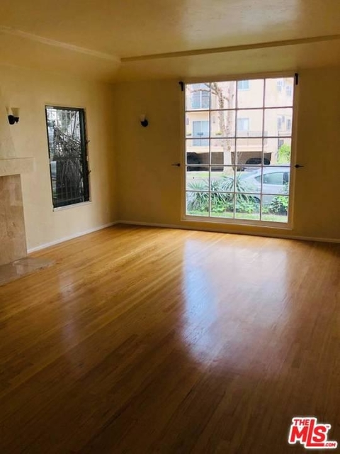 3 Bedrooms, Mid-City West Rental in Los Angeles, CA for $4,500 - Photo 2