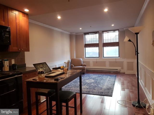 1 Bedroom, Avenue of the Arts South Rental in Philadelphia, PA for $1,500 - Photo 1