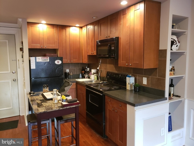 1 Bedroom, Avenue of the Arts South Rental in Philadelphia, PA for $1,500 - Photo 2