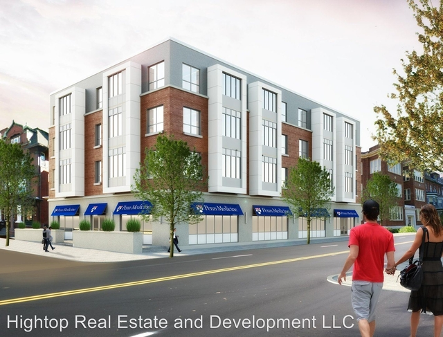 2 Bedrooms, Spruce Hill Rental in Philadelphia, PA for $1,950 - Photo 1