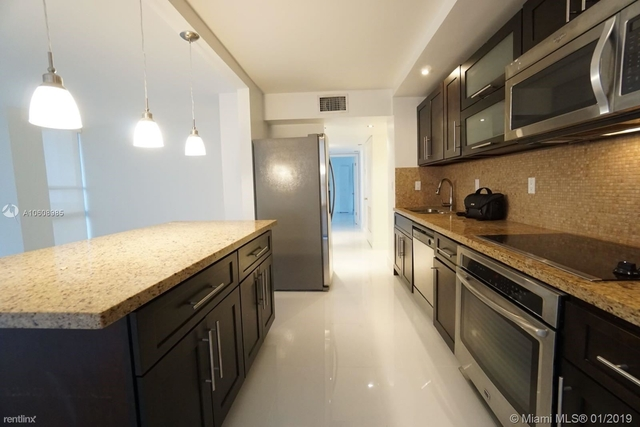 2 Bedrooms, Edgewater Rental in Miami, FL for $2,300 - Photo 2