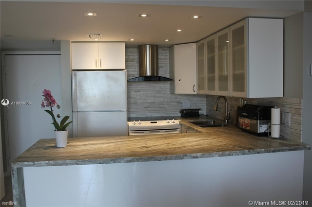 2 Bedrooms, Country Club Rental in Miami, FL for $1,700 - Photo 1