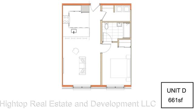 1 Bedroom, Spruce Hill Rental in Philadelphia, PA for $1,500 - Photo 1