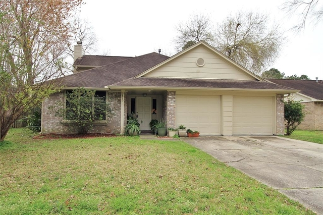 4 Bedrooms, Atascocita Forest Rental in Houston for $1,400 - Photo 1