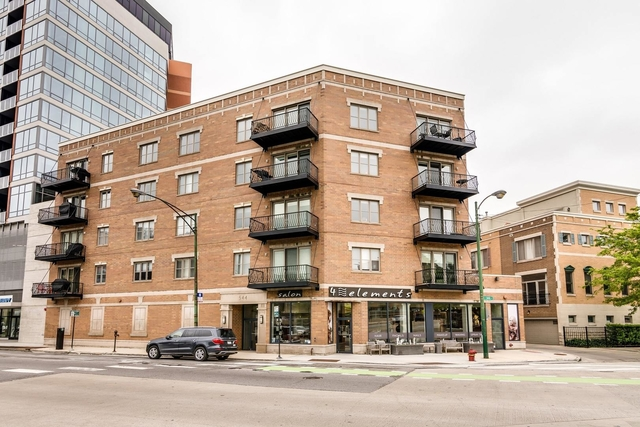 1 Bedroom, Fulton River District Rental in Chicago, IL for $2,495 - Photo 1
