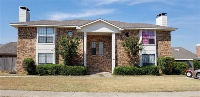 2 Bedrooms, Preston Manor Rental in Dallas for $1,450 - Photo 1