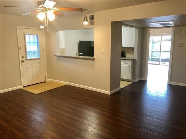 1 Bedroom, Lovers Lane Rental in Dallas for $975 - Photo 1
