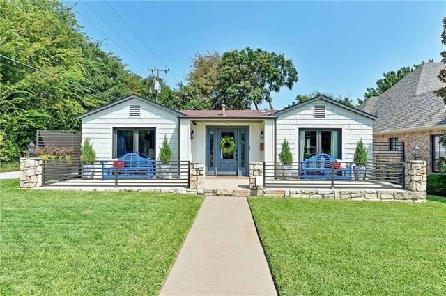 2 Bedrooms, North Hi Mount Rental in Dallas for $2,750 - Photo 1
