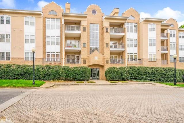 2 Bedrooms, Old Fourth Ward Rental in Atlanta, GA for $1,750 - Photo 2