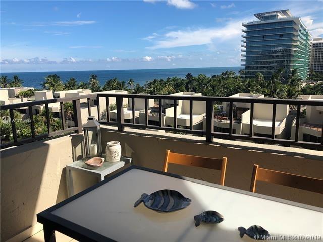 2 Bedrooms, Village of Key Biscayne Rental in Miami, FL for $5,500 - Photo 1