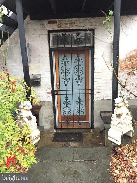 1 Bedroom, U Street - Cardozo Rental in Washington, DC for $2,350 - Photo 2