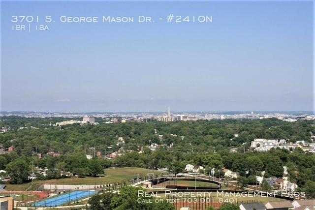 1 Bedroom, Bailey's Crossroads Rental in Washington, DC for $1,650 - Photo 1
