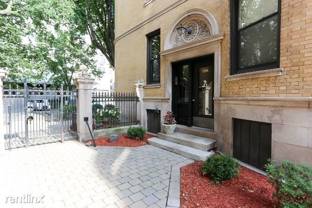 2 Bedrooms, Gold Coast Rental in Chicago, IL for $1,840 - Photo 1