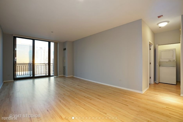 1 Bedroom, Fulton River District Rental in Chicago, IL for $2,000 - Photo 1