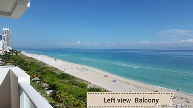2 Bedrooms, Oceanfront Rental in Miami, FL for $2,700 - Photo 1