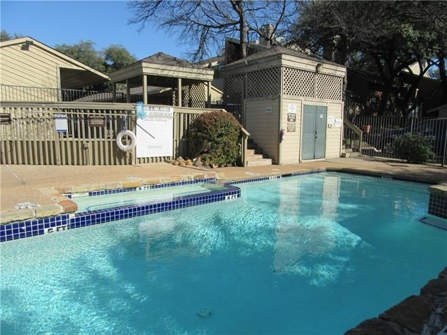 1 Bedroom, Lake Highlands Rental in Dallas for $765 - Photo 1