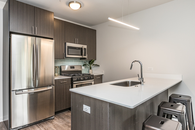 2 Bedrooms, Old Town Rental in Chicago, IL for $3,750 - Photo 2