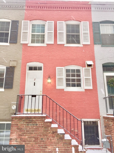 2 Bedrooms, Foggy Bottom Rental in Washington, DC for $2,800 - Photo 1