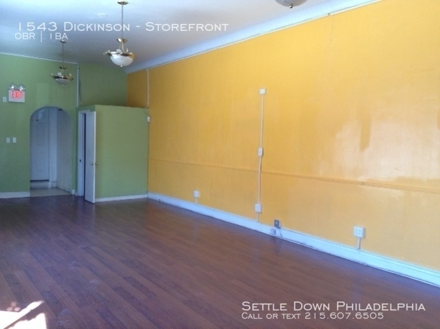 Studio, Point Breeze Rental in Philadelphia, PA for $975 - Photo 1