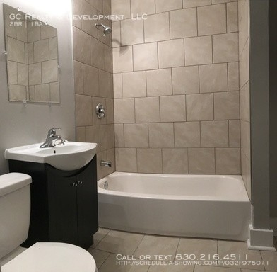 2 Bedrooms, Park Manor Rental in Chicago, IL for $995 - Photo 2