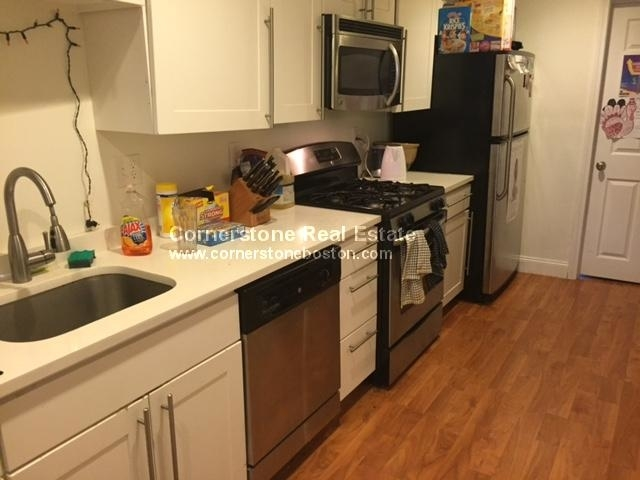 5 Bedrooms, Lower Roxbury Rental in Boston, MA for $6,250 - Photo 2