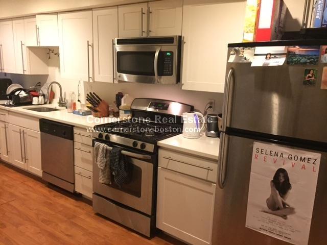 5 Bedrooms, Lower Roxbury Rental in Boston, MA for $6,250 - Photo 1