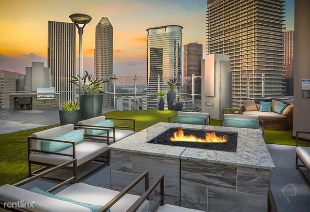 1 Bedroom, Downtown Houston Rental in Houston for $1,575 - Photo 1