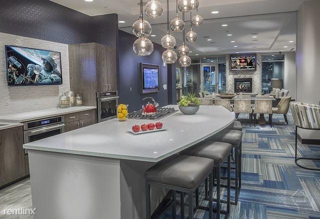1 Bedroom, Downtown Houston Rental in Houston for $1,575 - Photo 2