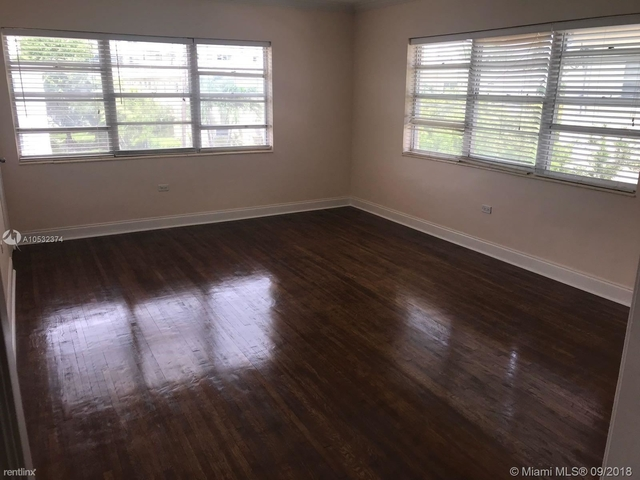 3 Bedrooms, Garden Rental in Miami, FL for $2,650 - Photo 2