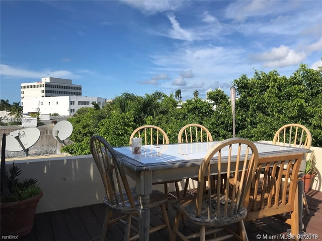 2 Bedrooms, Garden Rental in Miami, FL for $2,600 - Photo 2