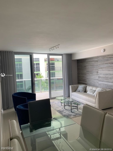 3 Bedrooms, Media and Entertainment District Rental in Miami, FL for $5,200 - Photo 2