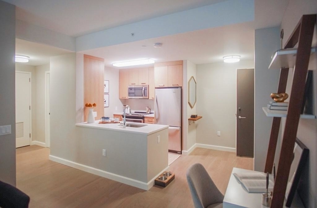 1 Bedroom, North End Rental in Boston, MA for $3,395 - Photo 1