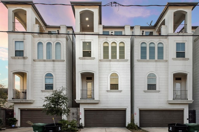 5 Bedrooms, Washington Avenue - Memorial Park Rental in Houston for $4,500 - Photo 1