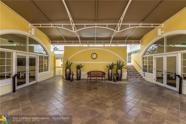 2 Bedrooms, East Fort Lauderdale Rental in Miami, FL for $3,200 - Photo 2