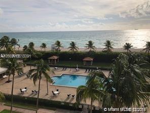 1 Bedroom, Oceanfront Rental in Miami, FL for $2,600 - Photo 1