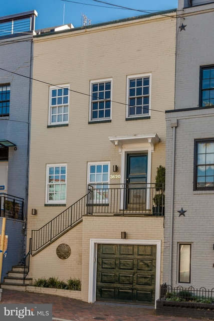 2 Bedrooms, West Village Rental in Washington, DC for $12,000 - Photo 2