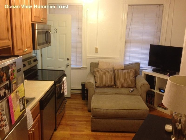 1 Bedroom, North End Rental in Boston, MA for $2,050 - Photo 2