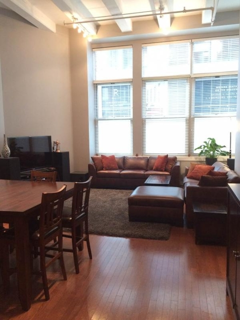 1 Bedroom, Downtown Boston Rental in Boston, MA for $3,500 - Photo 1