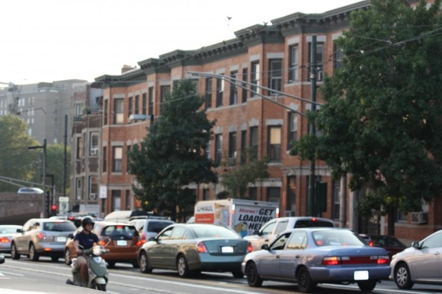2 Bedrooms, Mission Hill Rental in Boston, MA for $2,495 - Photo 1