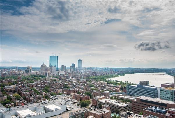 1 Bedroom, Downtown Boston Rental in Boston, MA for $2,650 - Photo 1