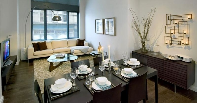 1 Bedroom, Downtown Boston Rental in Boston, MA for $3,455 - Photo 1