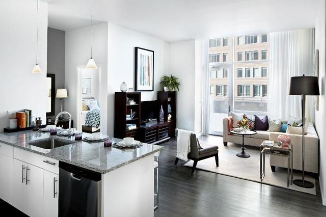 1 Bedroom, Downtown Boston Rental in Boston, MA for $3,066 - Photo 1